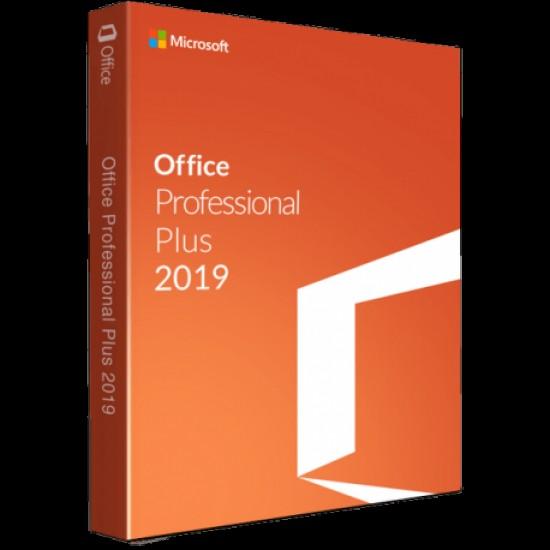 Microsoft Office Professional Plus 2019 SNGL OLP NL  Price in Pakistan