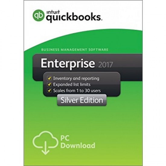 Quick Book Enterprise 10 Pcs With DVD Pack  Price in Pakistan