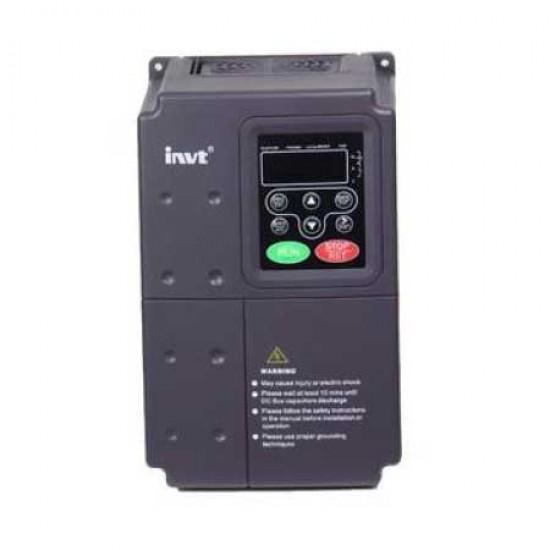 INVT - VFD - CHF100A-0R7G-4 - 3 AC - 0.75 kW - 2.5A  Price in Pakistan