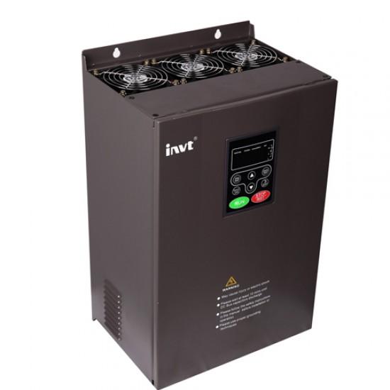 INVT - VFD - CHF100A-110G/132P-4 - 3 AC - 110/132 kW - 210/250A  Price in Pakistan