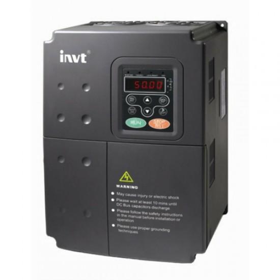 INVT - VFD - CHF100A-1R5G-S2 - 1.5 kW - 7 A