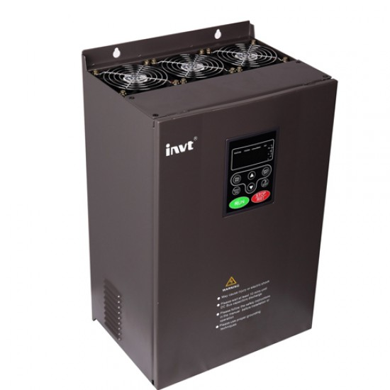 INVT - CHF100A-250G/280P-4 - 3 AC - 250/280 kW - 470/520A  Price in Pakistan