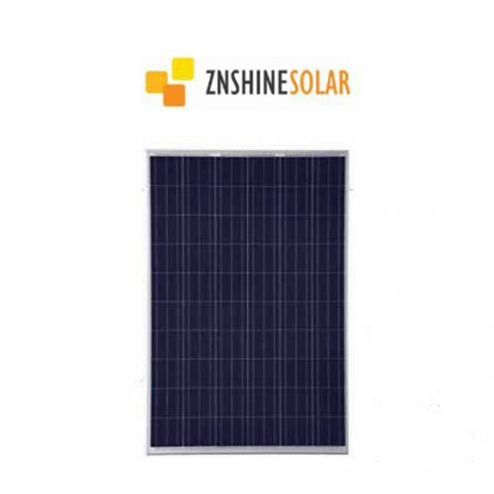 ZnShine 320 Watt Poly Solar Panel