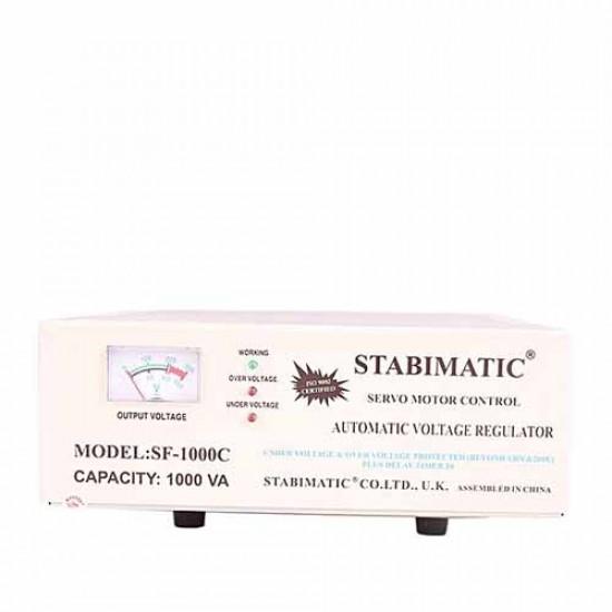 Stabimatic SF-1000C Automatic Voltage Regulator  Price in Pakistan