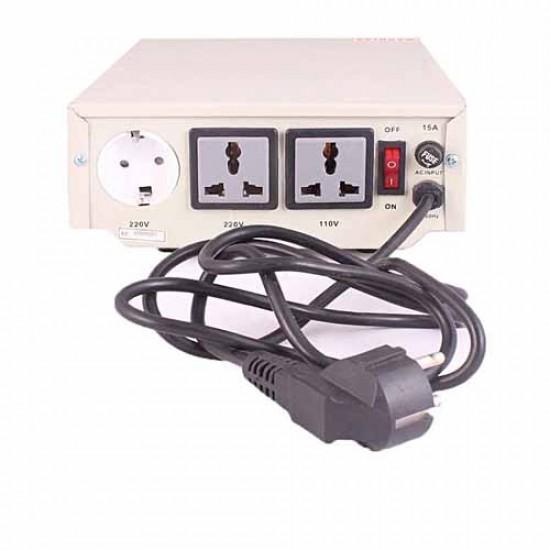Stabimatic SF-1500C Automatic Voltage Regulator  Price in Pakistan