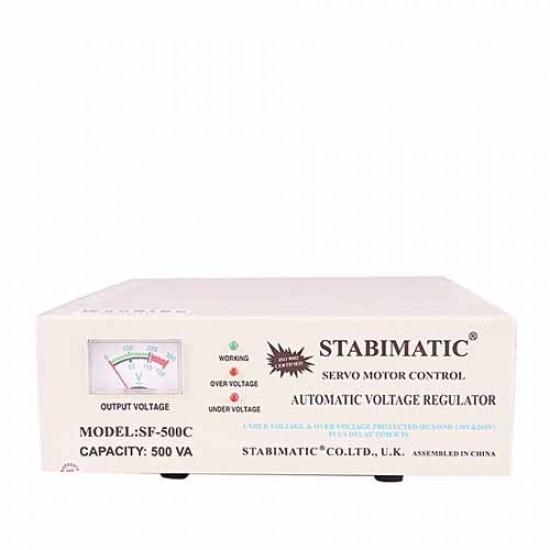 Stabimatic SF-500C Automatic Voltage Regulator  Price in Pakistan