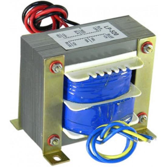 Center Tape Transformer 24 + 24V  Price in Pakistan