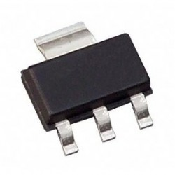 LD1117 Voltage Regulator 3.3V