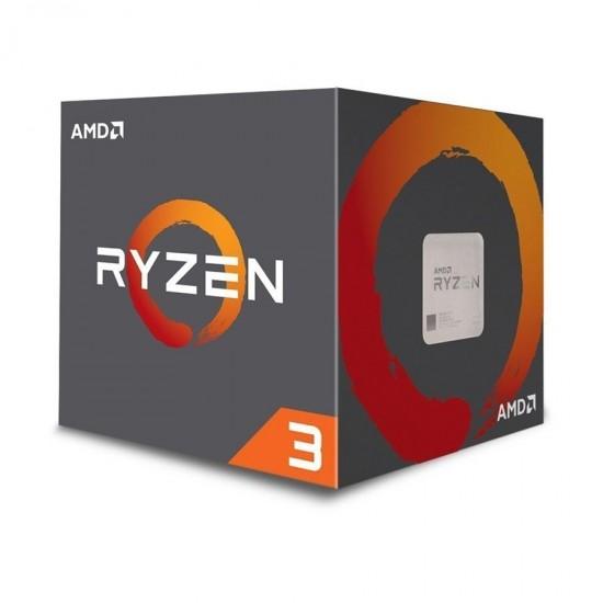AMD Ryzen 3 1300X , 4-Core, Socket AM4 65W Desktop Processor  Price in Pakistan