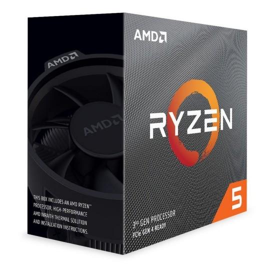 AMD Ryzen 5 3600 Desktop Processor With Stealth Cooler  Price in Pakistan