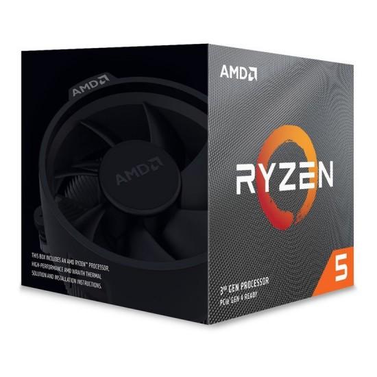 AMD Ryzen 5 3600X Desktop Processor With Spire Cooler  Price in Pakistan
