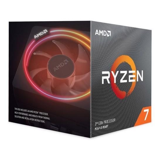 AMD Ryzen 7 3800X Eight-Core AM4 Unlocked Desktop Processor With Cooler  Price in Pakistan