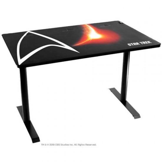 Arozzi Arena Leggero Gaming Desk Star Terk Black Ediiton  Price in Pakistan
