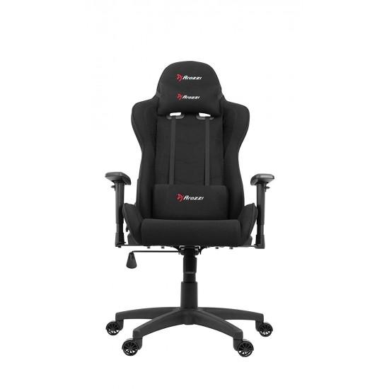 Arozzi Mezzo V2 Black Gaming Chair Fabric   Price in Pakistan