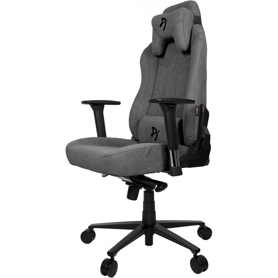 Arozzi Vernazza FB Soft Dark Grey Gaming Chair Metal  Price in Pakistan