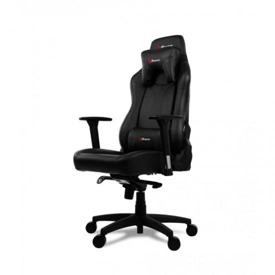 Arozzi Vernazza Black Gaming Chair Metal  Price in Pakistan
