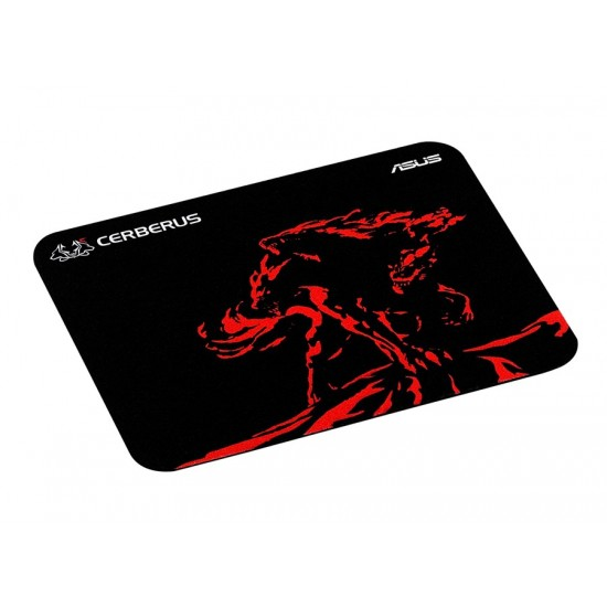Asus Cerberus Mat Mini Red Gaming Mouse Pad  Price in Pakistan