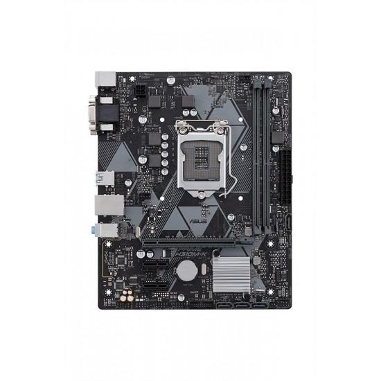 Asus Prime H310M-K Intel LGA-1151 Motherboard  Price in Pakistan