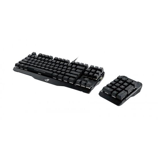 Asus Rog Claymore Mechanical Rgb Usb Gaming Keyboard  Price in Pakistan