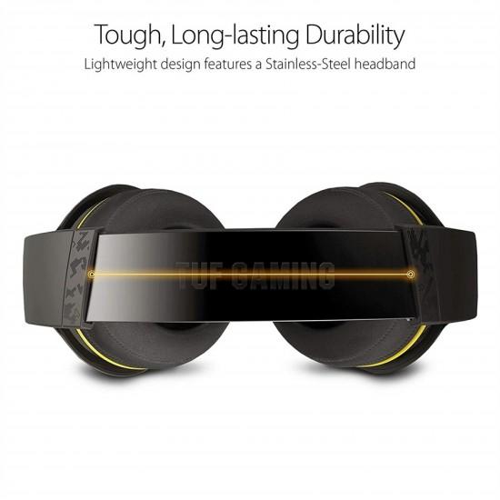 Asus TUF Gaming H5 7.1 Virtual Surround Gaming Headset  Price in Pakistan