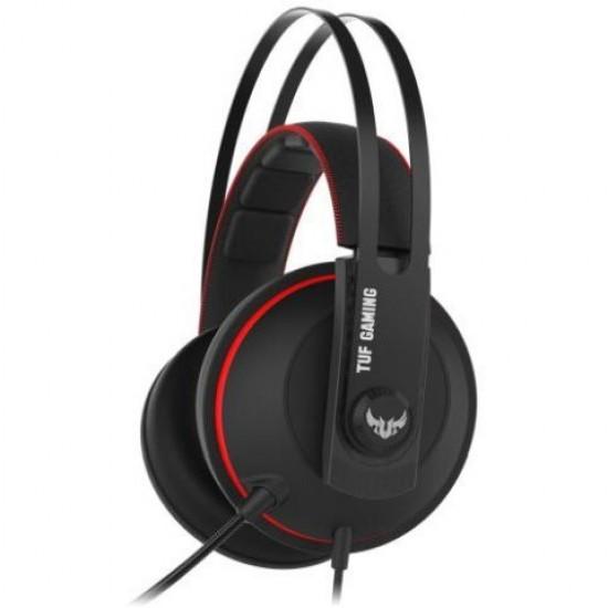 ASUS TUF Gaming H7 Core Red Gaming Headset  Price in Pakistan