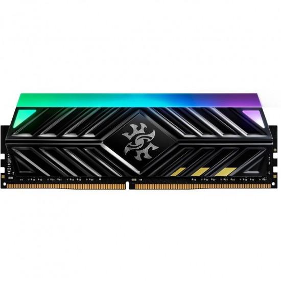 Adata RGB 8GB 3000MHz DDR4 Desktop Memory AX4U300038G16-ST41  Price in Pakistan