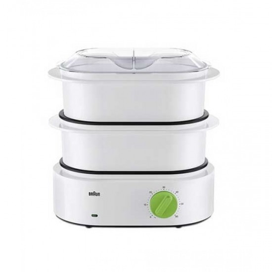 Braun FS 3000 Tribute Collection Food Steamer  Price in Pakistan