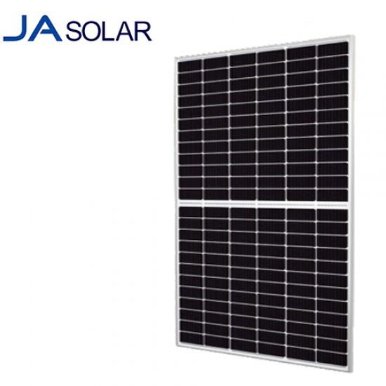 JA Solar 380 Watt Mono Perc (Half-Cut) Solar Panel  Price in Pakistan
