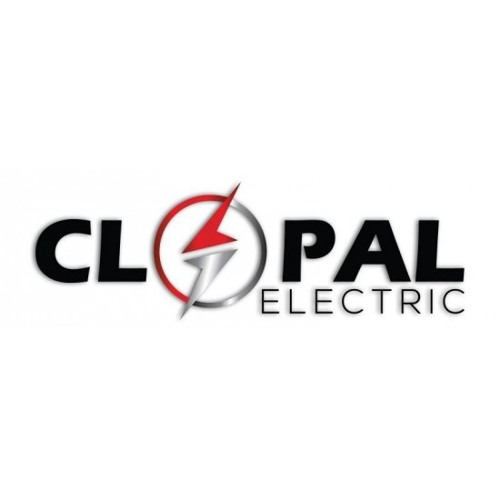 Clopal CP-DL12K01-YE 12-Watt LED Light  Price in Pakistan