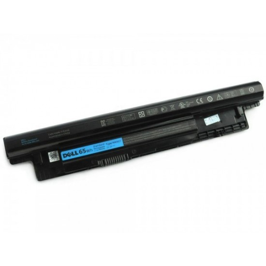 Dell Inspiron 15R-5521 3521 6 Cell MR90Y 4DMNG 65Wh 11.1v Battery  Price in Pakistan
