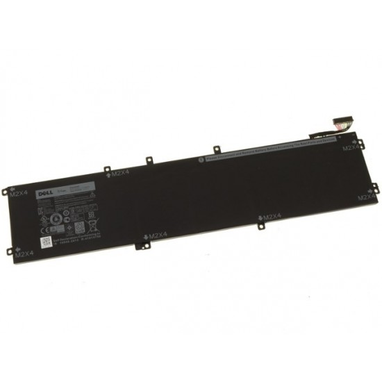 Dell XPS 15 9550 84Wh 4GVGH Genuine Battery  Price in Pakistan