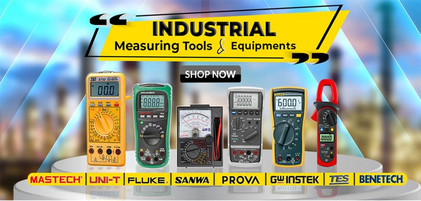 Industrial Meters