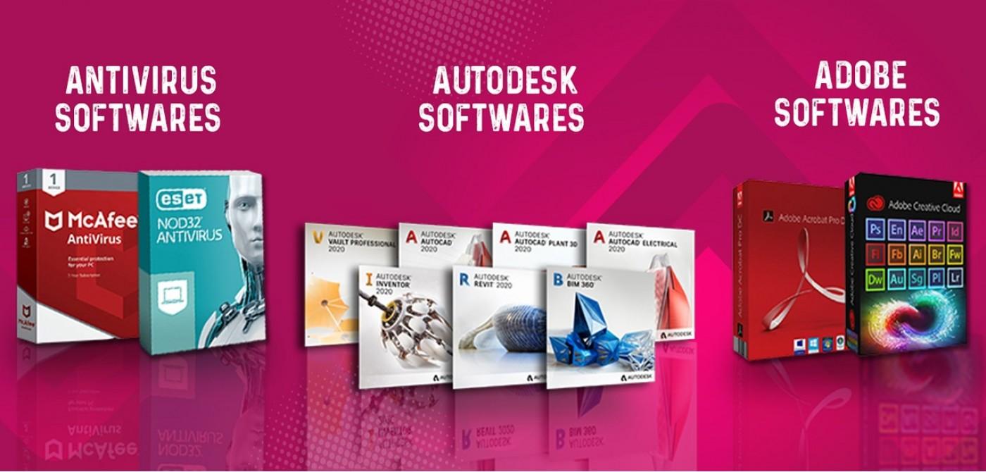 Software & License