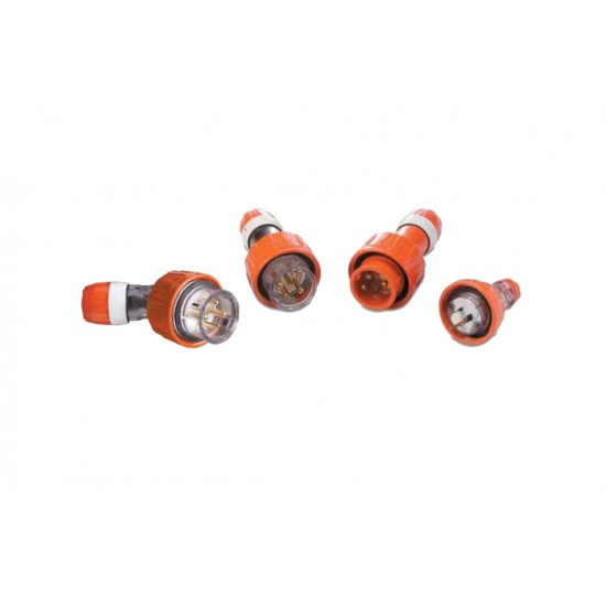 Clipsal S56P520, EO 5 Pin Matching Plug  Price in Pakistan