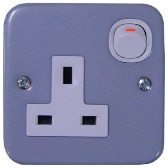 ESM ESM15 13 Amp 3 Pin Switched Socket  Price in Pakistan