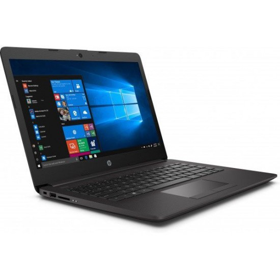 HP Notebook 245G7 6DA99PA R3 2500U 2.5 GHz Upto 3.4GHz, 4GB, 1TB  Price in Pakistan
