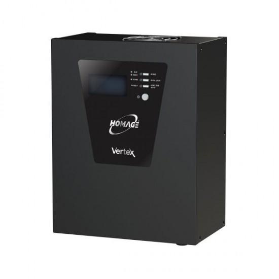 Homage HVS-2414SCC Vertex Series 1800 Watt UPS Inverter  Price in Pakistan