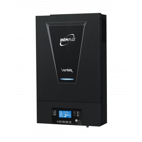 Homage HVS-5014SCC Vertex Series 5000 Watt UPS Inverter  Price in Pakistan