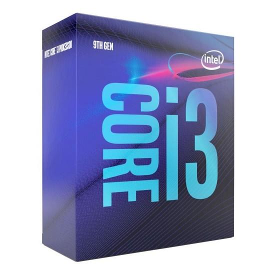 Intel Core i3-9100 Processor  Price in Pakistan