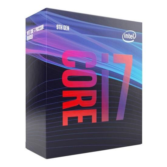 Intel Core i7-9700 Desktop Processor  Price in Pakistan
