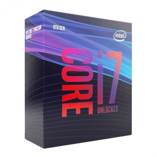 Intel Core i7-9700K Coffee Lake Desktop Processor  Price in Pakistan