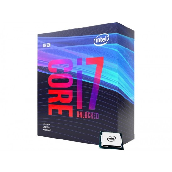 Intel® Core™ i7-9700KF Desktop Processor  Price in Pakistan