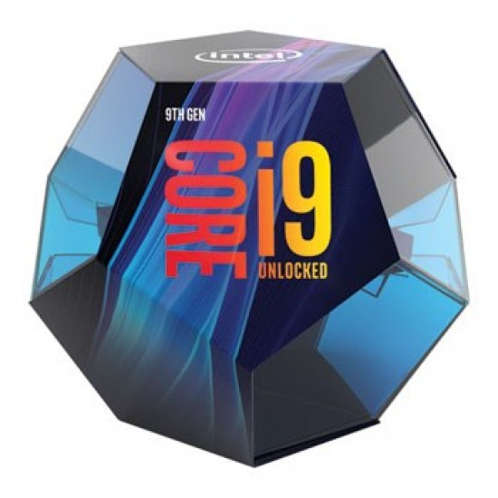 Intel Core i9-9900K Desktop Processor  Price in Pakistan