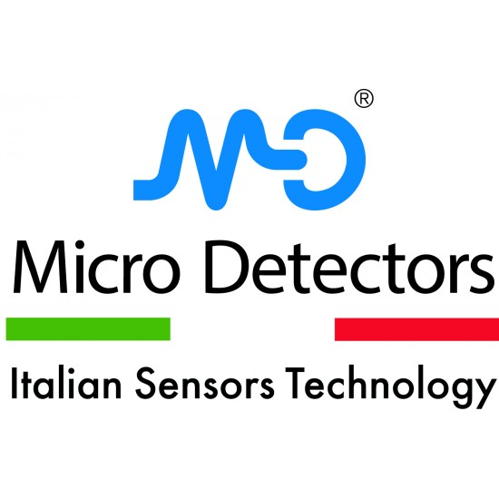 Micro Detectors DM7/0N-1H Cylindrical Photo Sensor (Diffuse Reflection)  Price in Pakistan