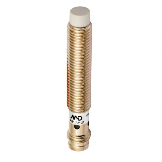 Micro Detectors AE1/AP-2F Cylindrical Inductive Proximity Sensor  Price in Pakistan