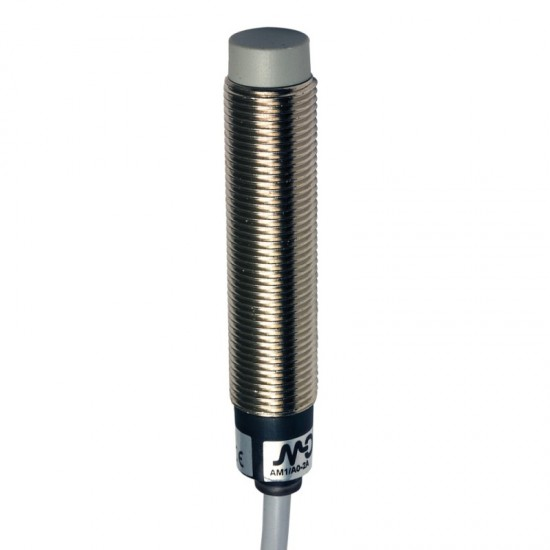 Micro Detectors AM1/AO-2A Cylindrical Inductive Proximity Sensor  Price in Pakistan