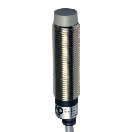 Micro Detectors AM1/CN-2A Cylindrical Inductive Proximity Sensor  Price in Pakistan