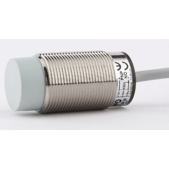 Micro Detectors AT1/AP-2A Cylindrical Inductive Proximity Sensor  Price in Pakistan