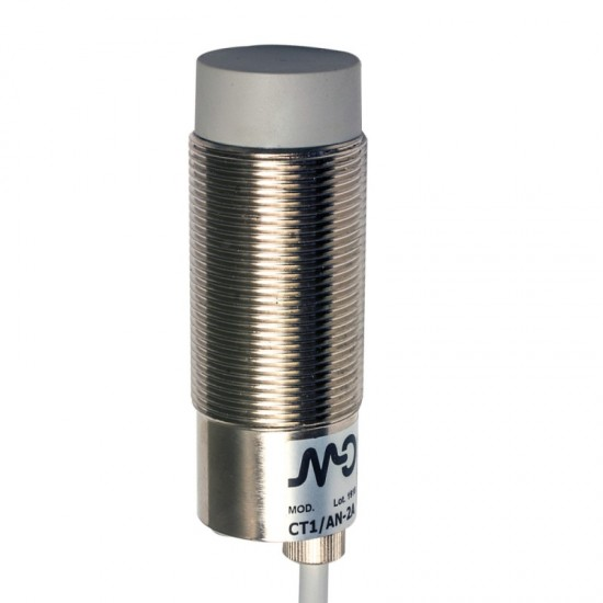 Micro Detectors CT1/AN-2A Cylindrical Capacitive Sensor  Price in Pakistan