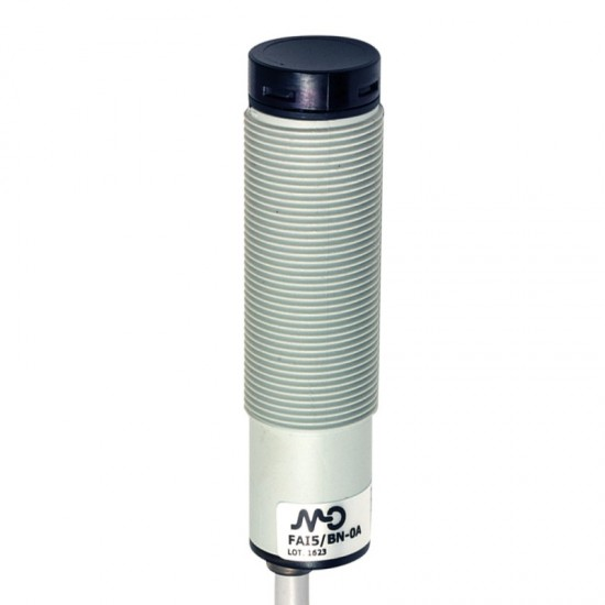 Micro Detectors FAI5/BN-0A Cylindrical Photo Sensor (Diffuse Reflection)  Price in Pakistan